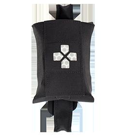 Micro Trauma Kit NOW! in Black