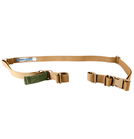 Standard Issue Vickers Sling Coyote brown